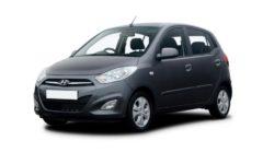 Hyundai I10 1.2cc